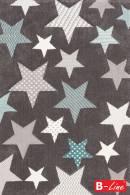 Kusový koberec Pastel Kids 49/GSG