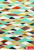 Kusový koberec Patina 410107/992