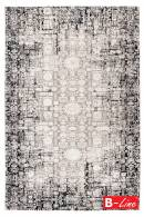 Kusový koberec Phoenix 120 Grey