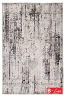 Kusový koberec Phoenix 121 Grey