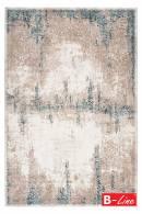 Kusový koberec Phoenix 122 Aqua