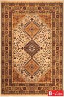 Kusový koberec Prague 93 IB2W