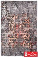 Kusový koberec Sense 670 Magma
