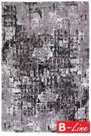 Kusový koberec Sense 670 Silver