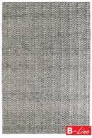 Kusový koberec Studio 720 Silver