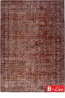 Kusový koberec Tilas 243 Red