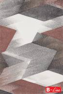 Kusový koberec Vegas Home 59/ORO