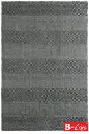 Kusový koberec Wellington 130 Gainsboro