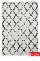 Kusový koberec Stockholm 341 Anthracite