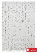 Kusový koberec Stockholm 342 Grey