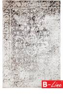Kusový koberec Taste 122 Anthracite