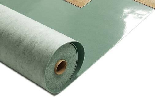 Podložky pod vinylové podlahy