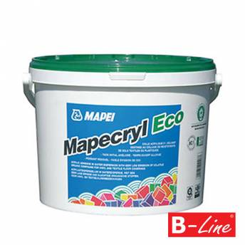 Disperzné lepidlo Mapei Mapecryl Eco