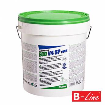 Disperzné lepidlo Mapei Ultrabond Eco V4SP Fiber