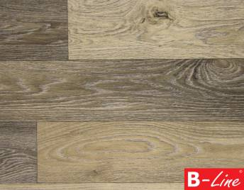 PVC Blacktex Fumed Oak 169M