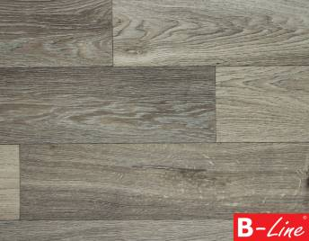 PVC Blacktex Fumed Oak 966M